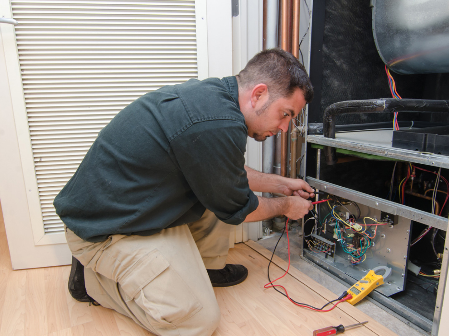 AC Repair & Installation in Bossier City and Shreveport, LA